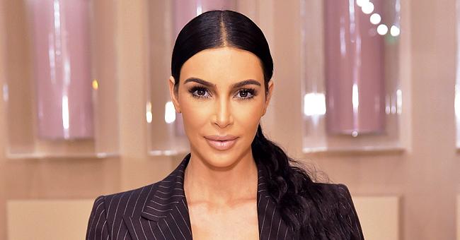 Kim Kardashian Visits Death Row Inmate at San Quentin State Prison