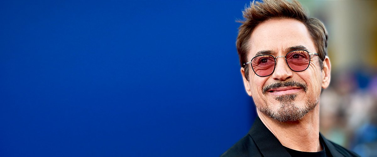 Robert Downey Jr Helped Ben Affleck with Sobriety — but Who Took Him Out of His Own Darkness?