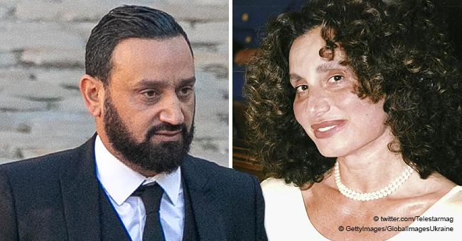 Cyril Hanouna : Qui est sa mère, Esther Hanouna qui lui a donné son surnom ?