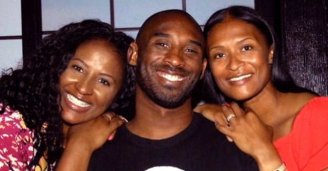 Kobe Bryant's Sisters Sharia Washington & Shaya Tabb Release Statement on Behalf of Their Family in Touching IG Post