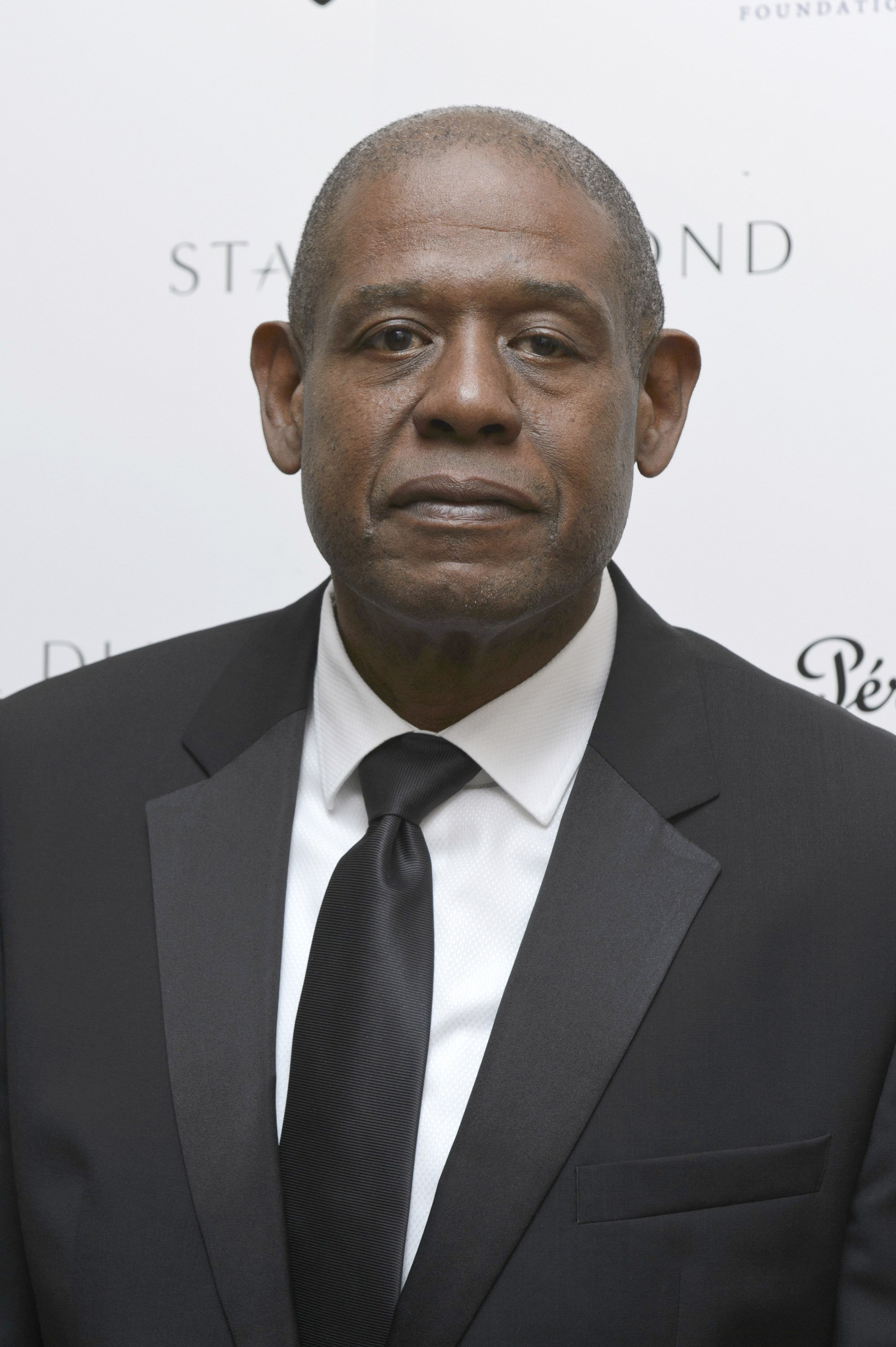 Forest Whitaker. I Image: Getty Images.