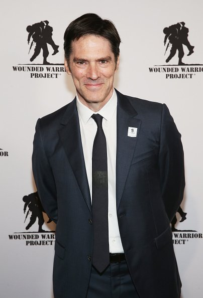 Thomas Gibson on May 31, 2018 at Gotham Hall in New York City | Photo: Getty Images