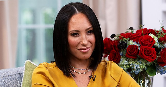DWTS Pro Cheryl Burke Gets Candid about Her Struggle with Alcohol Addiction