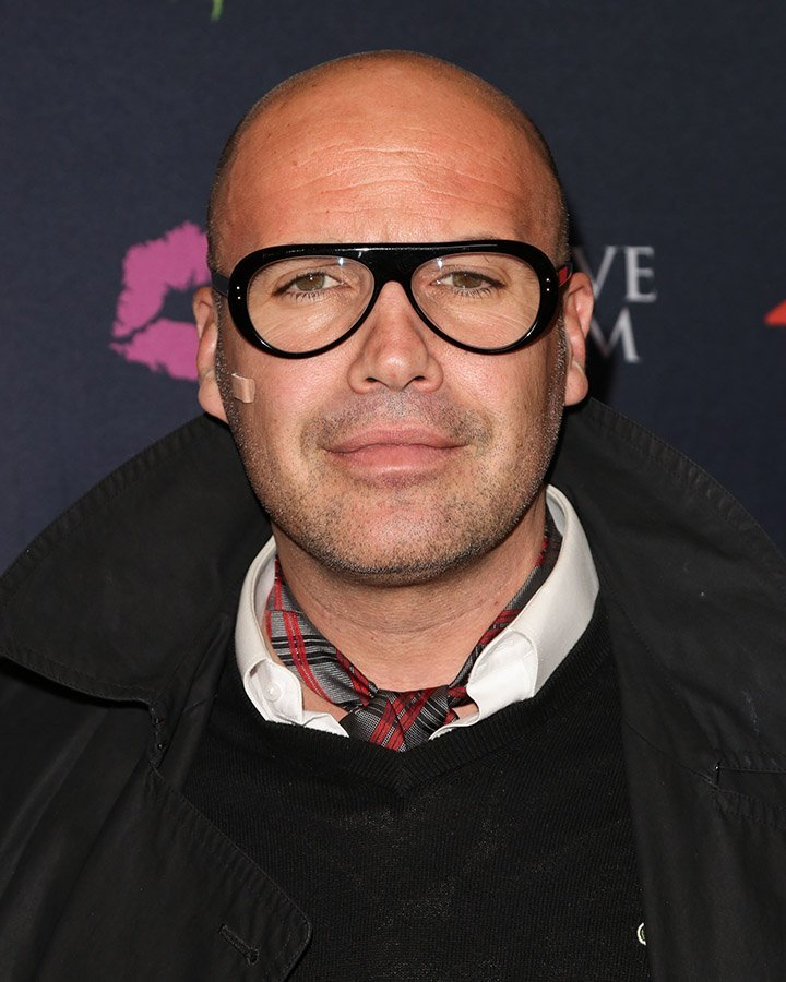 Billy Zane. I Image: Getty Images.