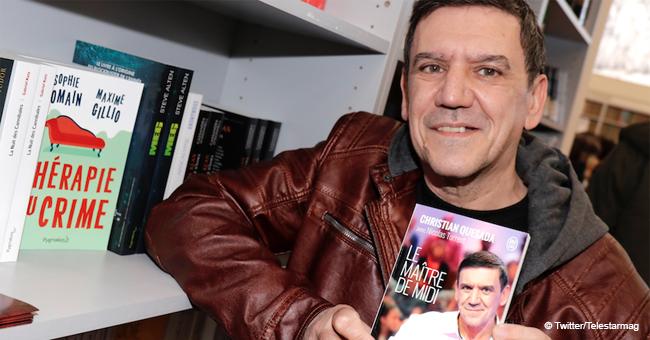 Christian Quesada emprisonné : furieuse, l'équipe de sa maison d'édition prend une décision poignante