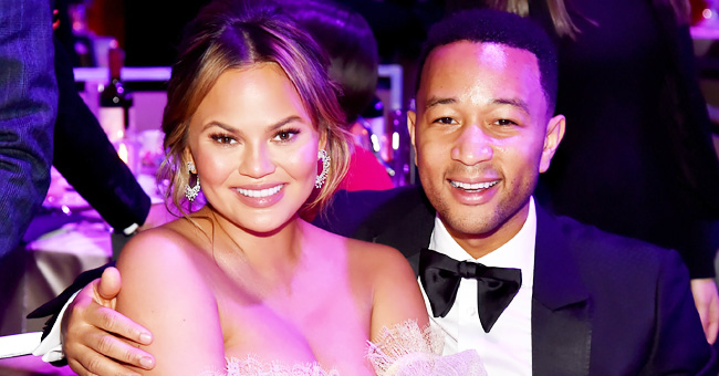 Chrissy Teigen, John Legend Share Travel Highlights from Family Getaway to Italy