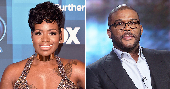 Fantasia Says Tyler Perry 'Came and Blessed' Her When She 'Lost Everything'