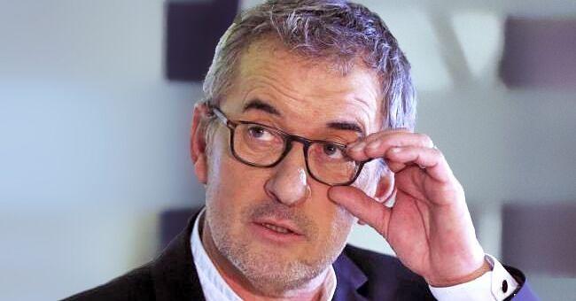 Christophe Dechavanne évincé de TF1 en raison de son âge