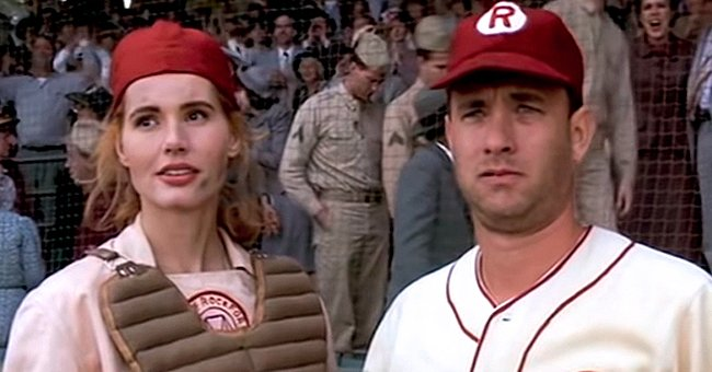 'A League of Their Own' Actors Almost 20 Years after the Movie Aired