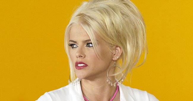 Anna Nicole Smith's Daughter Dannielynn, 14, Looks like Late Mom as She Explores Her Past