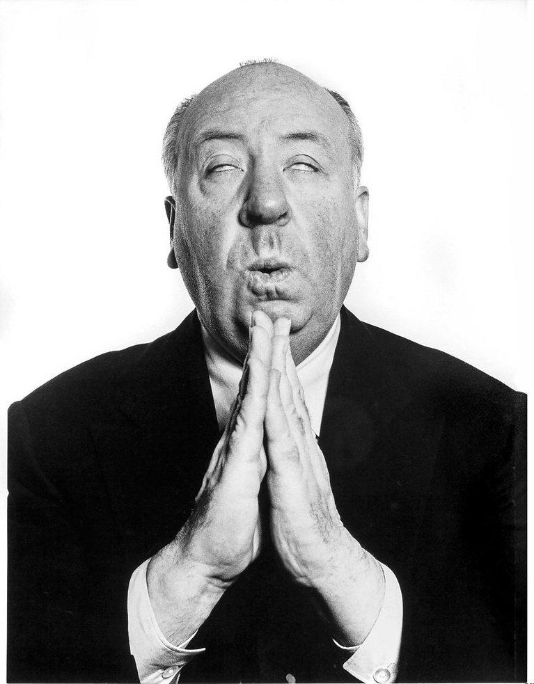 Alfred fue considerado el mejor director de Inglaterra.| Fuente:Flickr