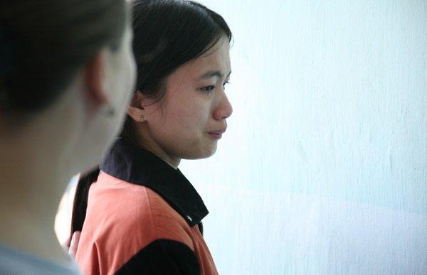 Une mère en pleurs | Photo : Flickr