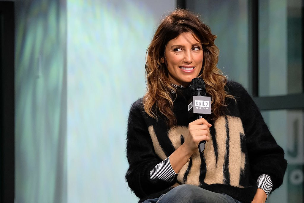 "Jennifer Esposito attends the Build Series to discuss ""NCIS"" and ""The Affair"" at Build Studio on January 24, 2017. 