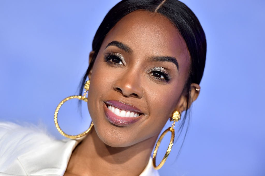 """Kelly Rowland at the premiere of Sony Pictures' """"Jumanji: The Next Level"""", December 2019   Source: Getty Images"""