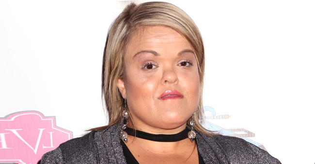 Christy Gibel of 'Little Women: LA' Wants out of Her Marriage after Getting a Restraining Order