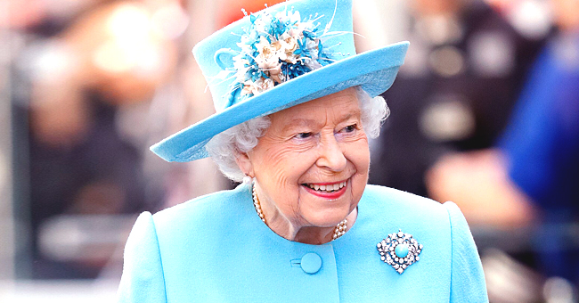Here's What Would Happen to Queen Elizabeth II If She Broke the Law