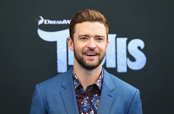 Justin Timberlake at the 'Trolls' Australian Premiere on November 20, 2016 | Photo: Getty Images