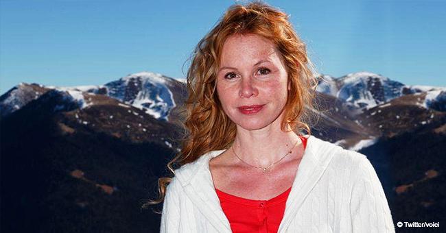 Carole Richert (Clem) rend un hommage émouvant à son mari, Daniel, qui est décédé tragiquement à l'âge de 46 ans