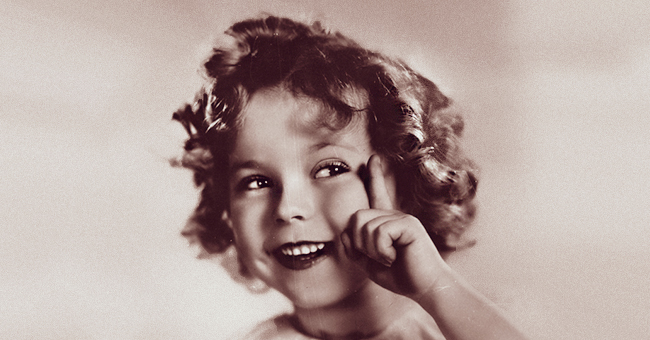 15 Facts about Shirley Temple - Our Favorite Child Star