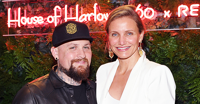 Cameron Diaz: Inside the Actress' Marriage to Benji Madden Whom She Calls 'the Best Thing That Ever Happened' to Her