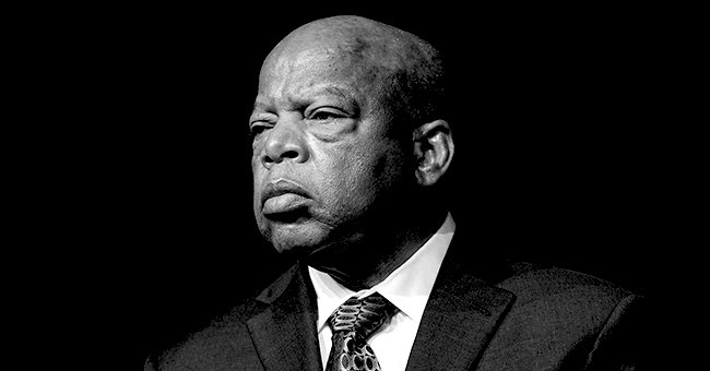 John Lewis Shares Health Update Following Cancer Diagnosis