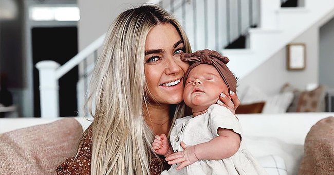 DWTS Pro Lindsay Arnold Has No Patience for Trolls Criticizing Her Parenting — Here's What She Said