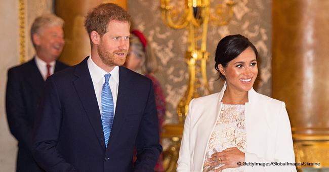 Comment Meghan Markle et le Prince Harry ont-ils appelé leur premier enfant ?
