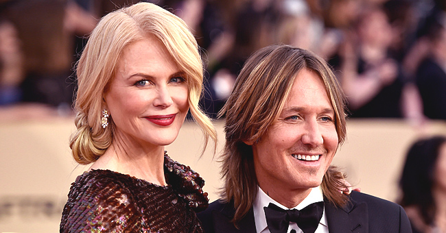Nicole Kidman of 'Big Little Lies' Has 4 Kids - Here's Everything We Know about Them
