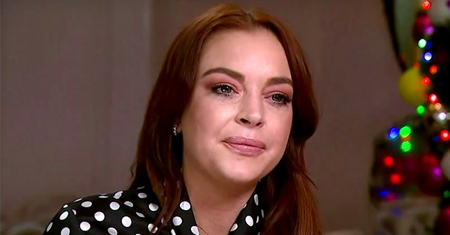 Lindsay Lohan's Father Michael Once Kidnapped Her from a Court Room — Inside Their Family Drama