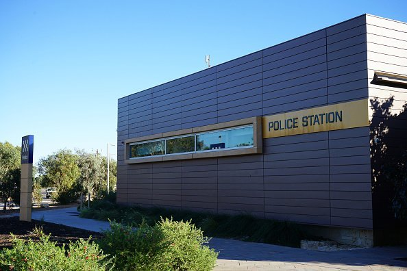 Photo of a Police  Station | Image: Getty Images