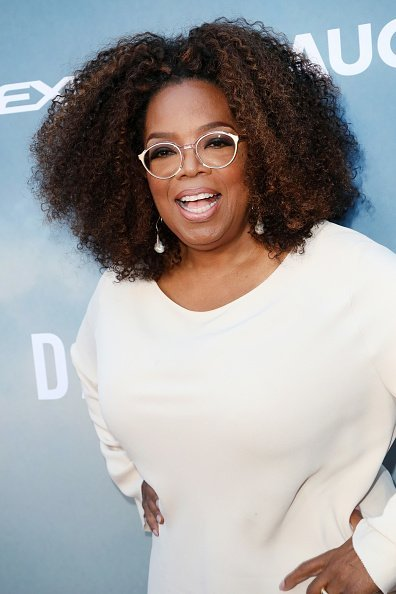 Oprah Winfrey at NeueHouse Hollywood on August 06, 2019 in Los Angeles, California | Photo: Getty Images