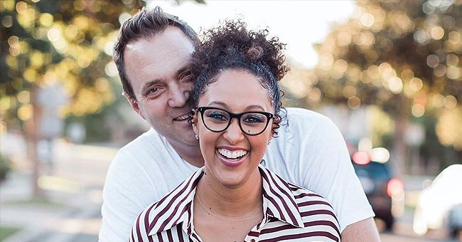 Tamera Mowry & Her Husband Adam Celebrate National Daughter's Day with Sweet Tributes to Ariah