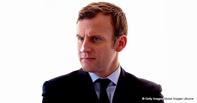 Les propos d'Emmanuel Macron ont été tournés en ridicule par les internautes