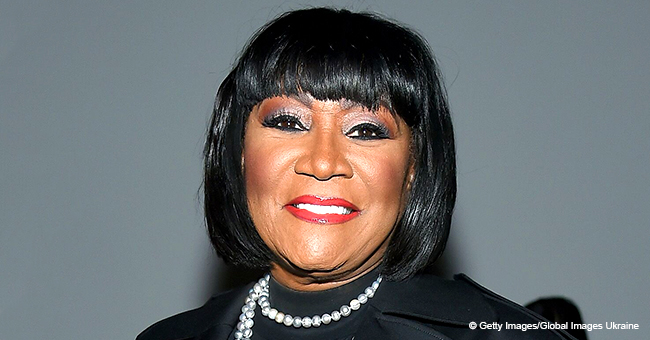 Patti LaBelle Is Rumored to Have Much Younger Man & She Was Hanging out with His Adorable Daughter