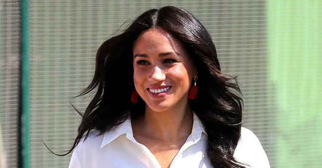 Meghan Markle Stuns on Cover of Tatler Magazine's 310th Anniversary Issue