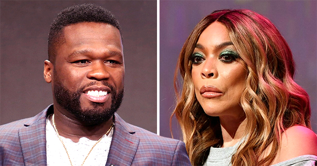 50 Cent Reportedly Bans Wendy Williams from Entering His Tycoon Pool Party