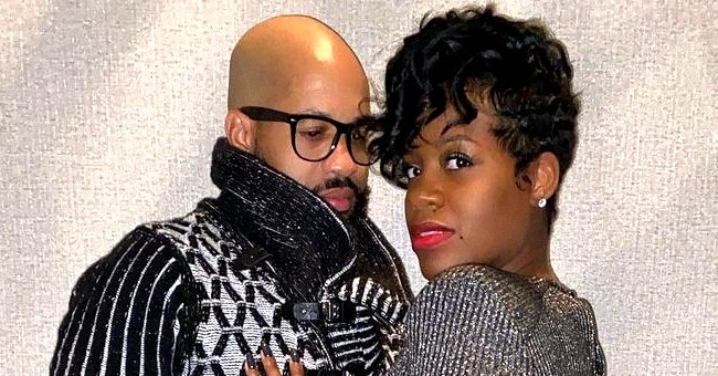Fantasia Barrino Praises Husband Kendall Taylor in a Touching Father's Day Tribute