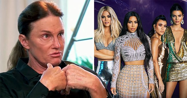 Caitlyn Jenner on How She Feels about the KUWTK Era Coming to an End