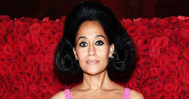 See the Fabulous Outfits Tracee Ellis Ross Wore as She Posed in a Photo Shoot for ELLE