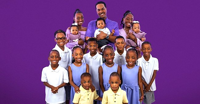 Karen & Deon of 'Doubling down with the Derricos' Reveals How Much It Costs to Feed 14 Kids in a Month