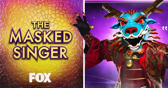 See Which Celebrity Was Unveiled as the 'Dragon' during 'The Masked Singer's' 1st Episode