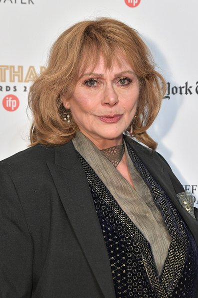 Elizabeth Ashley at Cipriani Wall Street on December 2, 2019 in New York City.   Photo: Getty Images