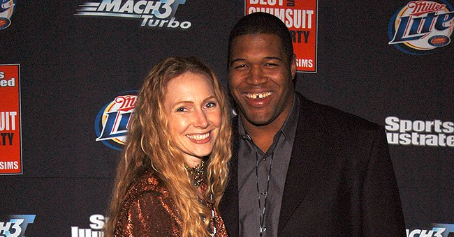 Inside Michael Strahan's Fairy Tale Love Story with Ex-Wife Jean Muggli Which Took an Ugly Turn