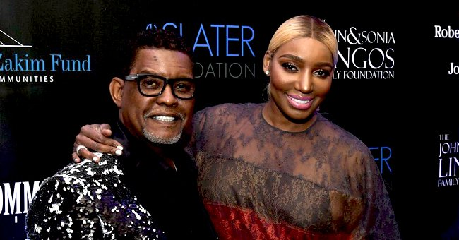 Nene Leakes Husband Gregg Reveals He Is Officially Cancer-Free