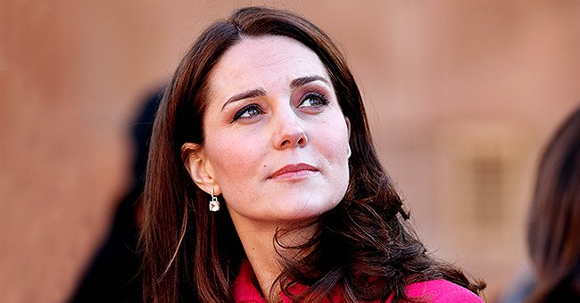 Kate Reveals How Helpless Prince William Felt as She Battled Morning Sickness during All of Her Pregnancies