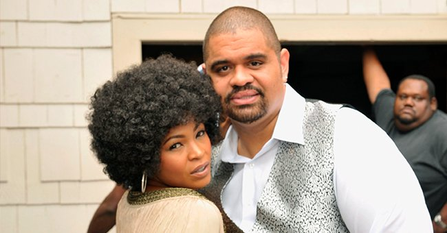 Nia Long Remembers Late Friend Heavy D on His 54th Heavenly Birthday