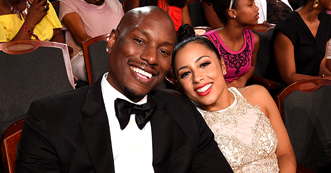 Tyrese of 'Fast & Furious' Credits His Faith in God and Wife Samantha Gibson for His Comeback
