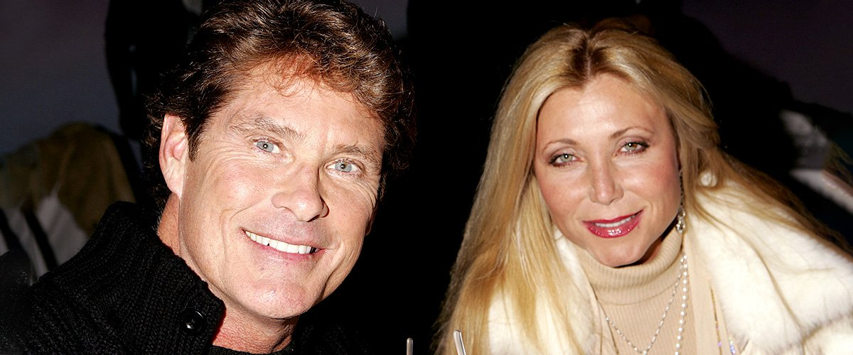 Pamela Bach Is David Hasselhoff's Ex-wife and Mom of His Two Daughters — Meet the Actress