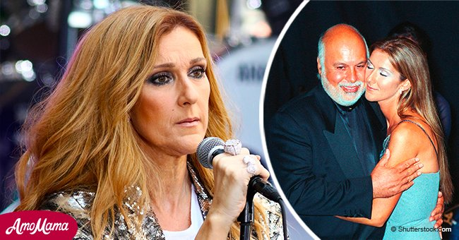 Céline Dion just gave her late husband René the most touching gift in honor of his birthday