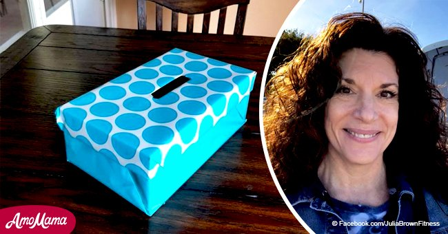 Teacher shared her clever 'I need' box on social media, and her idea quickly went viral
